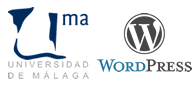 Curso WordPress Online Universidad de Málaga